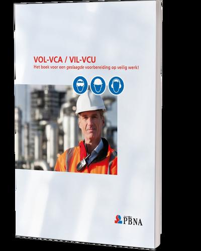 Vol Vca Vil Vcu Cover