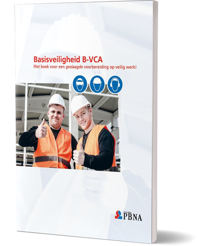 Bvca Cover